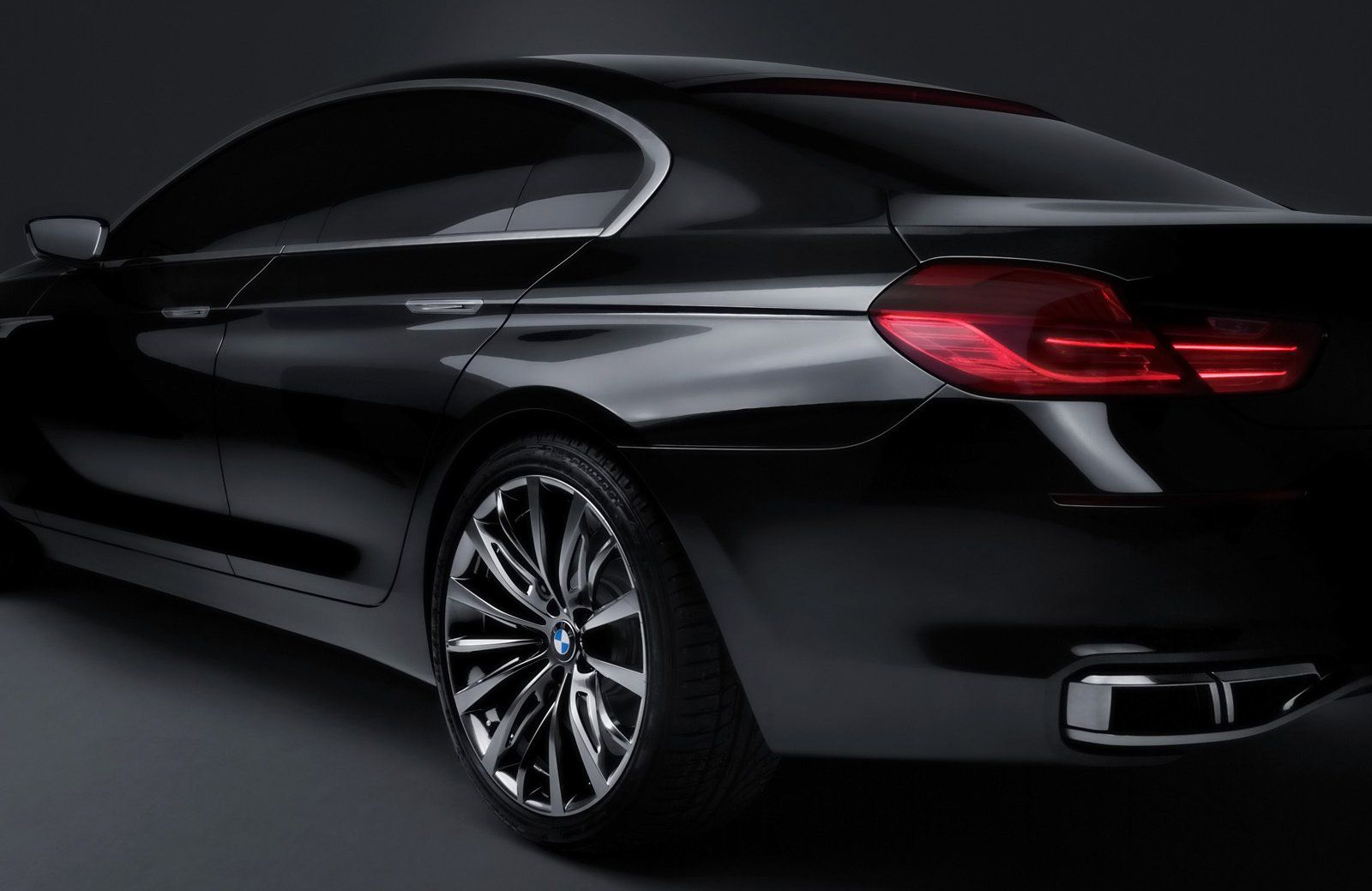 BMW 6-os Coupe (2011)