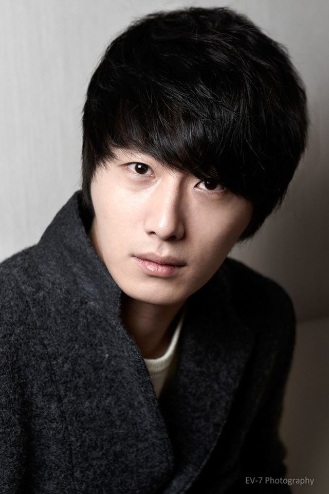 Jung Il Woo S Oh My Star Pictorial Update 2x 1 Photo