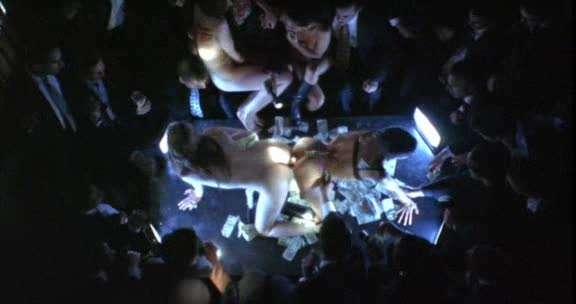 Requiem For A Dream Sex Show 9