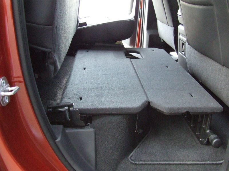 Fold Flat Floors Dodge Ram Forum Ram Forums Amp Owners